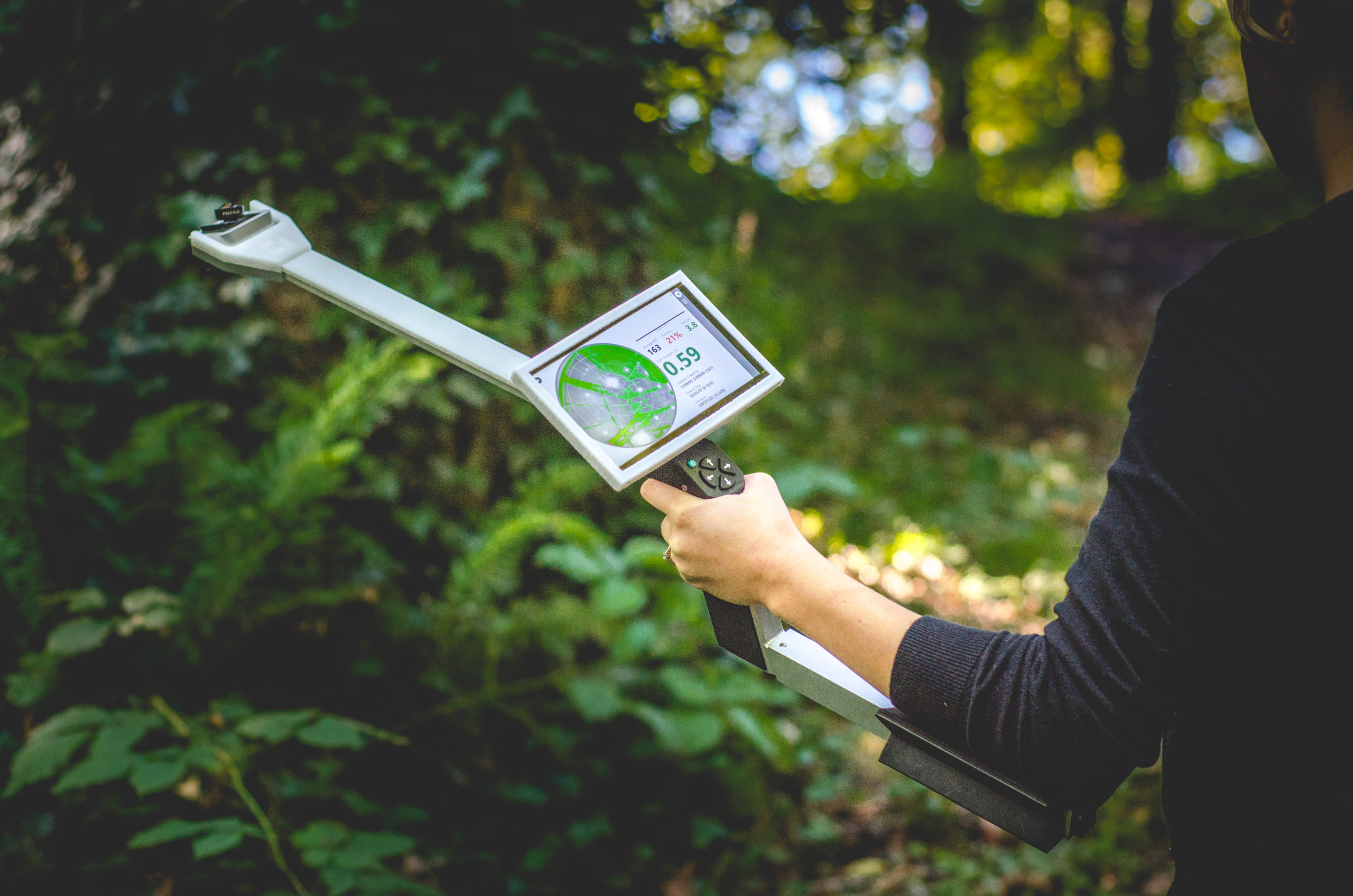 CI-110 Digital Plant Canopy Imager